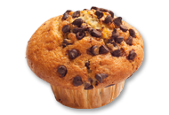muffin pepitas chocolate